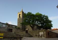 Patrimonio Allariz - Iglesia San Esteban