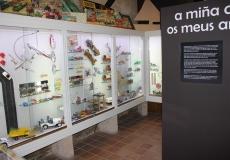 Museo Gallego del Juguete