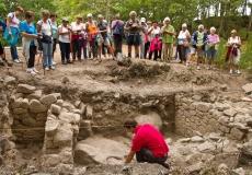 Excavaciones Arqueológicas Armea - Visitas Guiadas