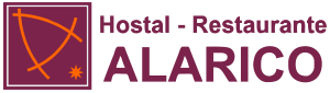 Hostal Alarico Logo